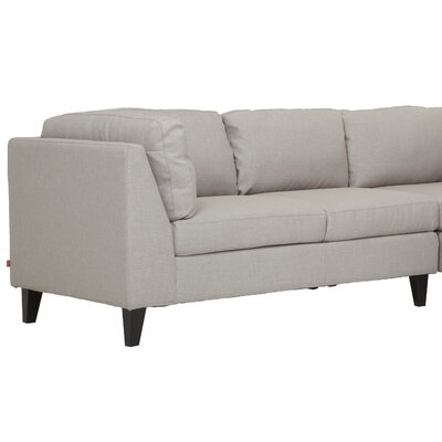 EQ3 Salema Left Hand Sofa