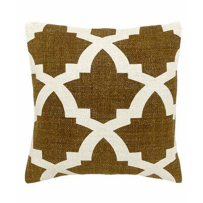 Mela Artisans Island Dreams Pillow