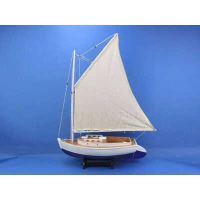 Mystic Sea Cat Limited Sailboat