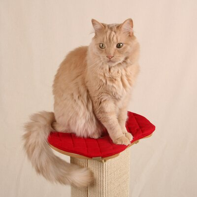 Pioneer Pet Quilted Pad for Ultimate Sisal Scratching Post