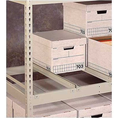 Penco Record Storage Shelving Starter Units - For Use with Decking