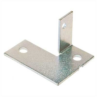 Penco Clipper Parts - Floor Anchor Clip