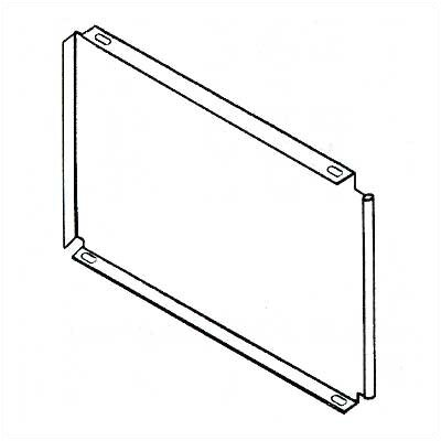 Penco Clipper Parts - Full Height Dividers