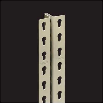 "Penco RivetRite Parts - Tee Posts, Standard 3"" x 1-1/2"""