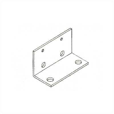 Penco RivetRite Parts - Foot Plate