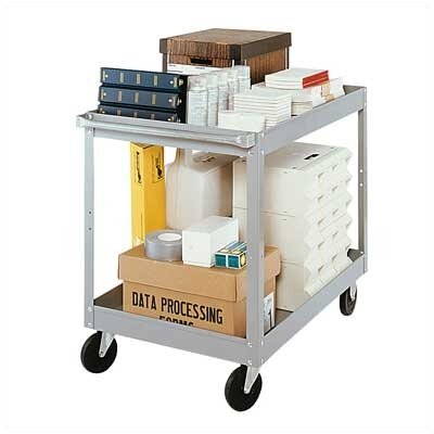 "Penco 32"" Service Cart"