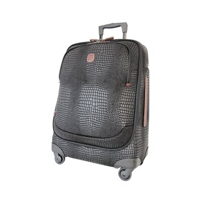 "Bric's Safari 21"" Spinner Carry On"