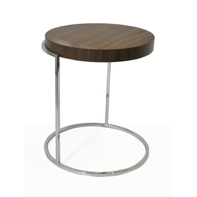 Servogiro End Table