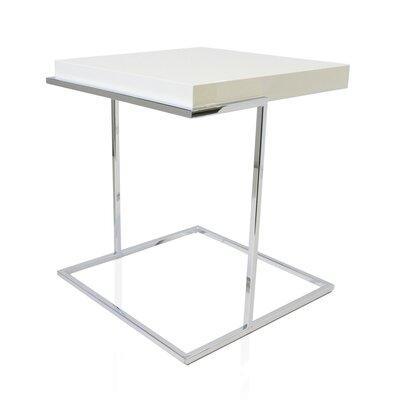 Pianca USA Servoquadro End Table