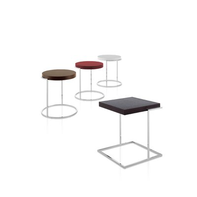 Pianca USA Servoquadro End Table