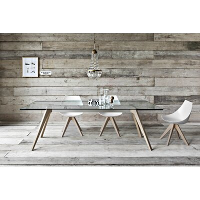 Pianca USA Delta Dining Table