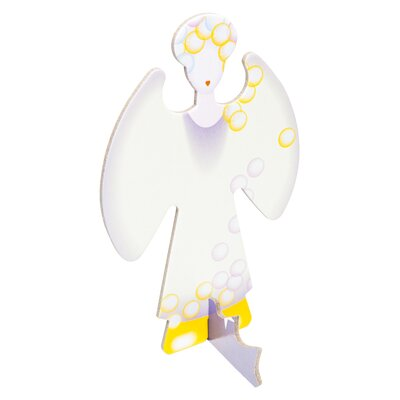 Guardian Angel Pop Out Card
