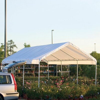 ShelterLogic Canopy Replacement Cover