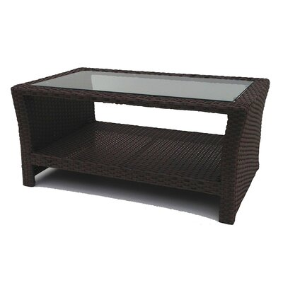 ElanaMar Designs Jupiter Coffee Table
