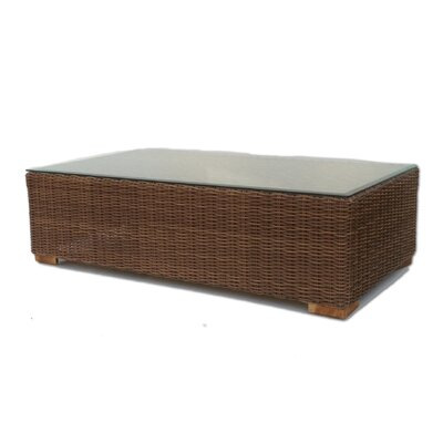 ElanaMar Designs Grand Cayman Coffee Table