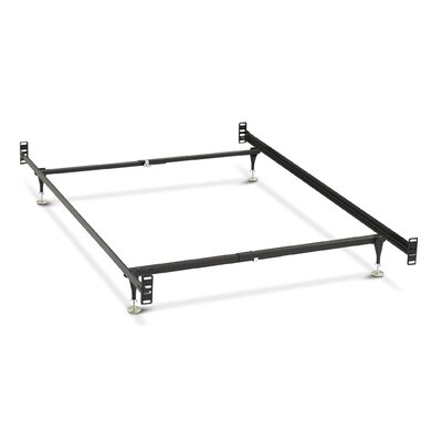 Fisher-Price Metal Bed Frame Headboard & Footboard Conversion