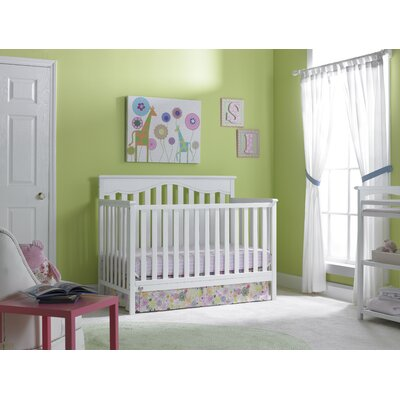 Fisher-Price Furniture Ayden 4-in-1 Convertible Crib Set