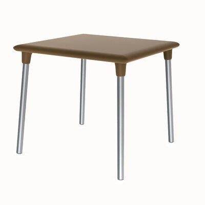 Flash Square Dining Table