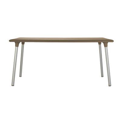 Flash Rectangular Table