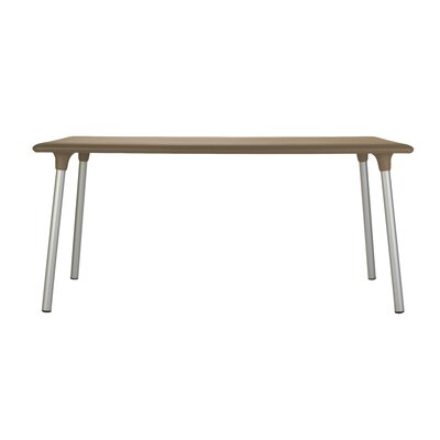 Flash Rectangular Dining Table