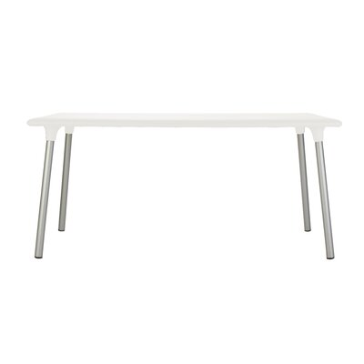 Resol Grupo Flash Rectangular Table