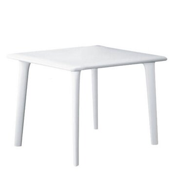 Resol Grupo Dessa Square Table