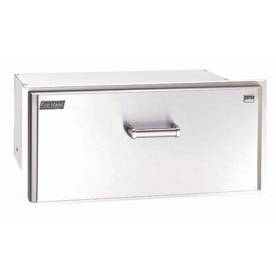 "Fire Magic Echelon 30"" Enclosed Drawer"