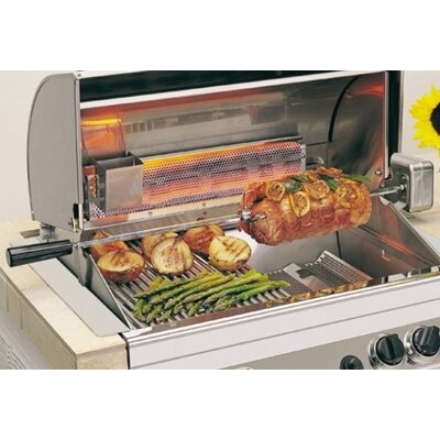 Fire Magic Super Heavy Duty Rotisserie Kit