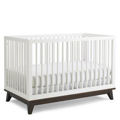 Ti Amo Moderna Island 3-in-1 Convertible Crib