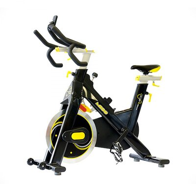 Magnetic Full Commercial Indoor Cycling Bike