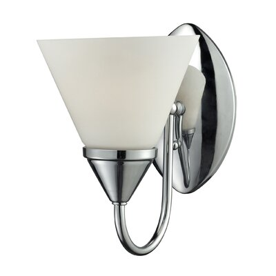 Nulco Lighting Alpine 1 Light Bath Vanity Light