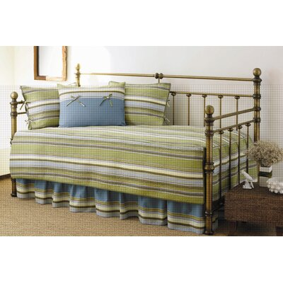 Stone Cottage Bedding Daybed 5 Piece Fresno Quilt Set