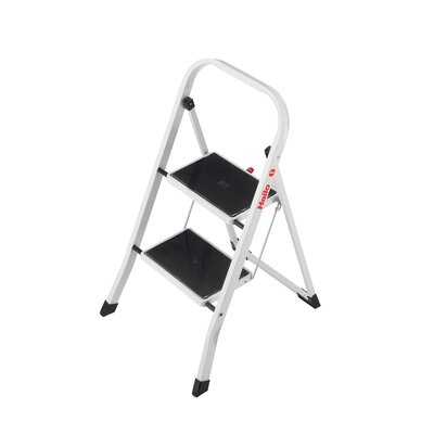 Hailo LLC 2 Step Ladder