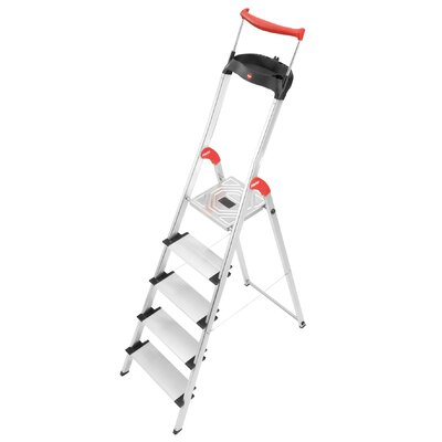 Hailo LLC 5-Step Step Stool