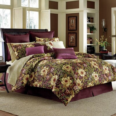 Havana Garden Bedding Collection