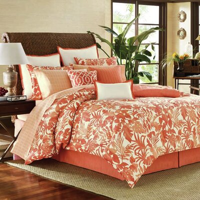 Palma Sola Duvet Cover Collection
