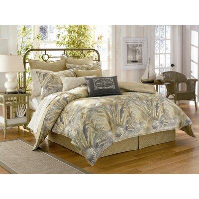 Tommy Bahama Decorative Bed Pillows : Tommy Bahama Bedding Bahamian Breeze Logo Print Decorative Lumbar Pillow & Reviews Wayfair