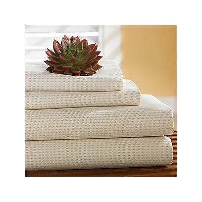 Tommy Bahama Bedding Island Botanical 4 Piece Sheet Set