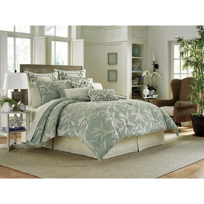 Bamboo breeze bedding collection wayfair Tommy bahama bedding