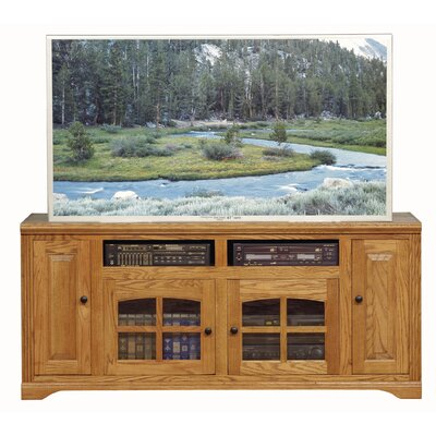 Oak Ridge TV Stand