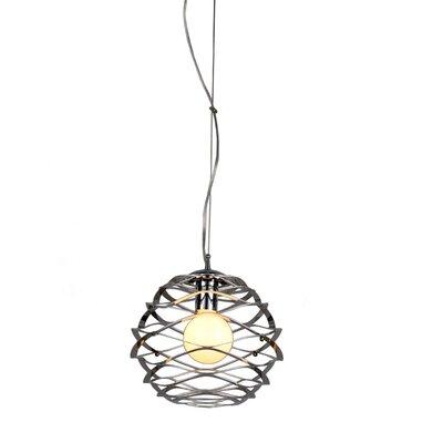 Bromi Design Vesey 1 Light Pendant