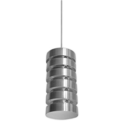 Bromi Design Camden 1 Light Mini Pendant