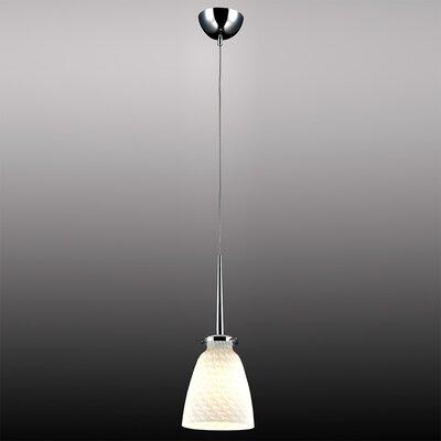 Bromi Design Belmont 1 Light Mini Pendant