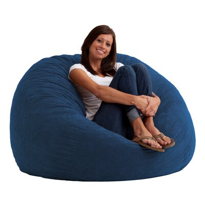 Comfort Research Fuf Medium Bean Bag Chair