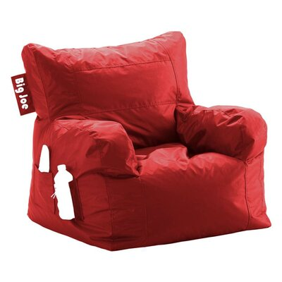 Comfort Research Big Joe Dorm Bean Bag Chair