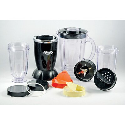 Koolatron Miracle Blender 12 Piece Set