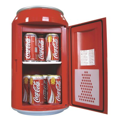 Koolatron Coke Can Cooler
