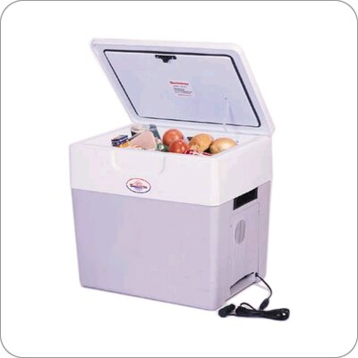 Krusader Electric Cooler