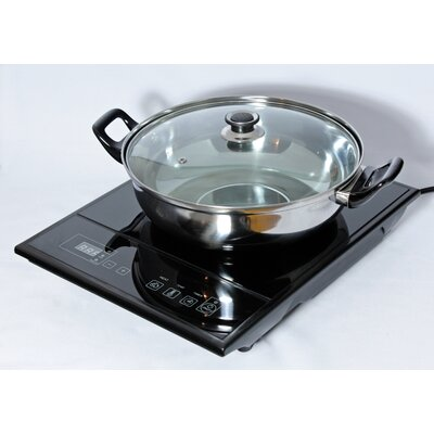 Koolatron Total Chef Single Induction