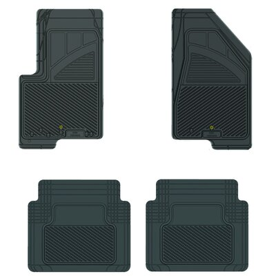 Koolatron Kustom Fit  Precision All Weather Car Mat for your Dodge Caliber 2007+